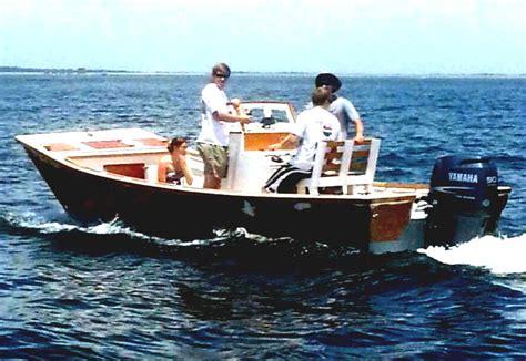 wooden jon boat wooden build wood jon boat pdf plans