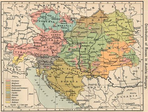 Nationmaster maps of austria 17 in total