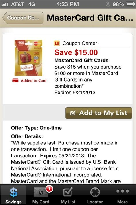 Gift Cards Visa Or Mastercard - where can i buy visa or mastercard gift cards papa johns warminster pa