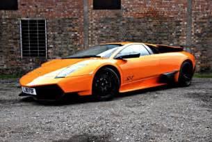 2010 Lamborghini Murcielago Coupe Used 2010 Lamborghini Murcielago V12 Coupe Sv For Sale In
