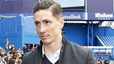 Fernando Torres Hairstyle by Fernando Torres Hairstyle Hair Styles
