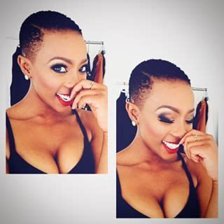 pearl modiadie haircut short hair 98 best african celeb beauties images on pinterest