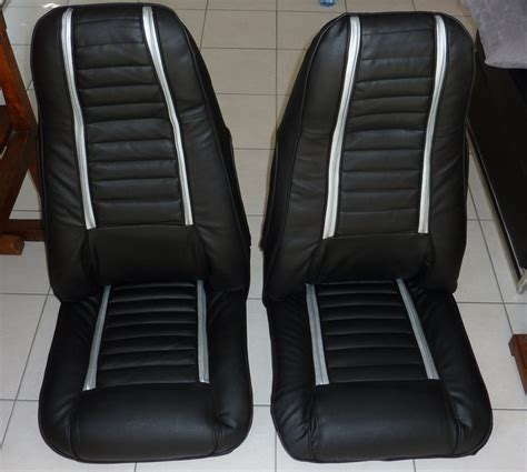 Cj Upholstery by Original Jeep Cj7 Seats