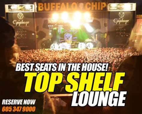 top shelf lounge takes your to penthouse level