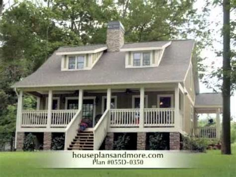 Louisiana House Plans Louisiana House Plans Cajun Cottage House Plans