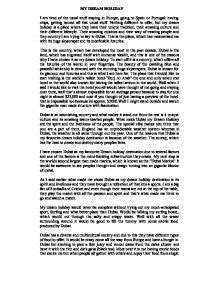 Holiday Essay Sample Writing Essay About My Holiday
