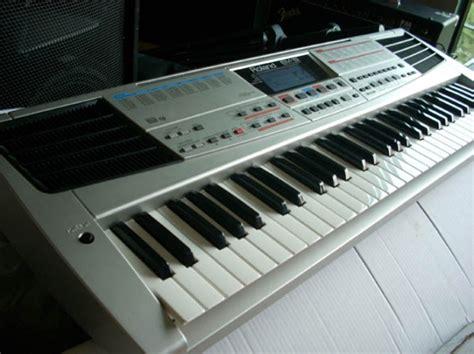 Keyboard Roland Em 15 keyboard roland em 15 สภาพสวย รห ส aab5500392