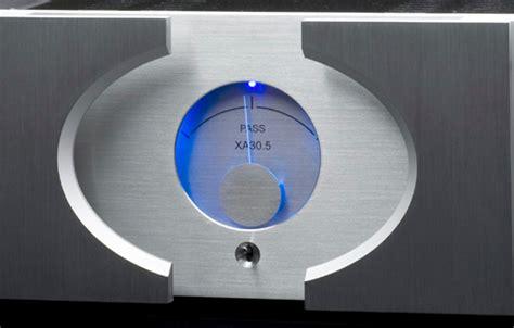 Voir Sans être Vu 1005 by Audio Maniac Test Blocs Mono Pass Lab Xa 100 5