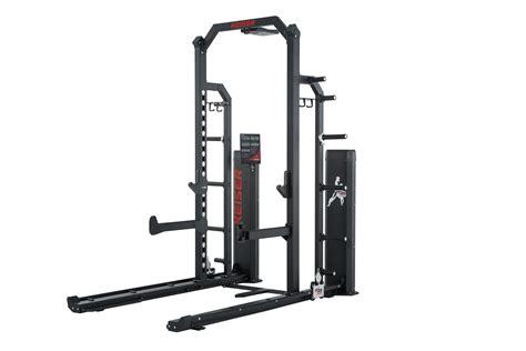 Half Rack Fitness by Half Rack Keiser