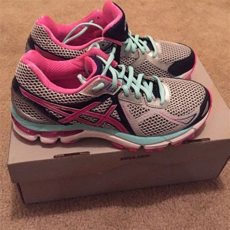 17 asics shoes asics tennis shoes brand new from