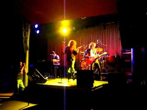 Canal Room Nyc by Kashmir By The Led Zeppelin Tribute Band Physical Graffiti Canal Room Nyc 4 22 11