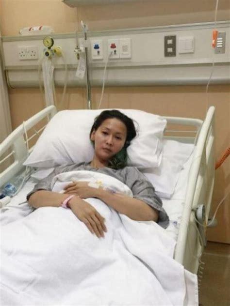 tesis akuntansi di rumah sakit kondisi drop inul daratista dirawat di rumah sakit
