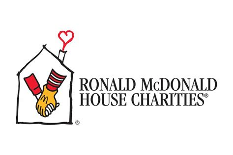 Ronald Mcdonald House by Ronald Mcdonald House Receives Donation Greenville Journal