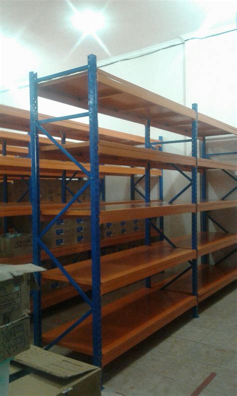 Rak Arsip Maxi Trillion rak medium duty span rack
