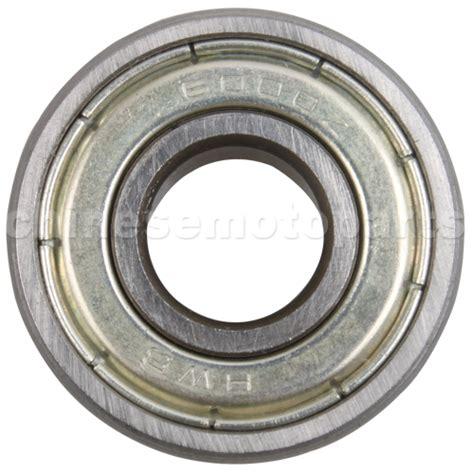 Bearing Laher 6000 Z 6000z bearing for universal motorcycle b017 005 1 85 parts