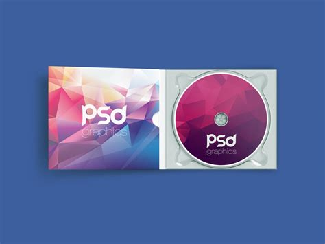 cd design template psd free download cd dvd case mockup free psd download download psd