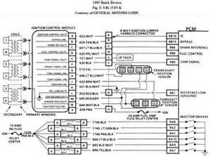 1995 buick riviera elcetircal computer pass key ii