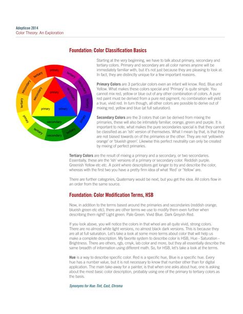 color theory for miniature painters forum dakkadakka