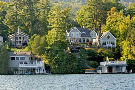 lake george homes for sale
