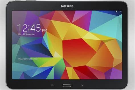 Second Samsung Galaxy Tab 4 samsung galaxy tab 4 launched in sa