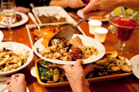free thanksgiving dinner at mountair christian church