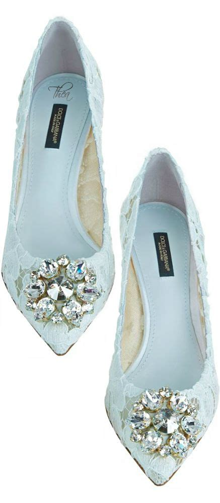 Blue Bridal Shoes by Wedding Ideas By Colour Blue Wedding Shoes Chwv