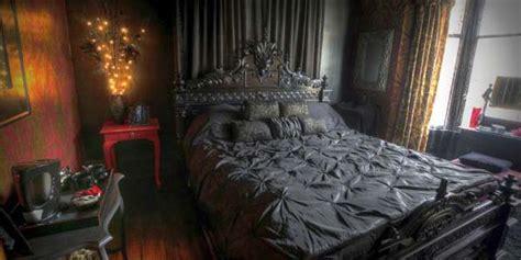 classy gothic bedroom ideas  scare  pants