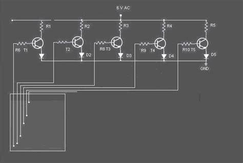 Water Level Detection Sensor Deteksi Hujan Ketinggian Air Arduino rangkaian pendeteksi sensor ketinggian level air koleksi skema rangkaian artikel elektronika