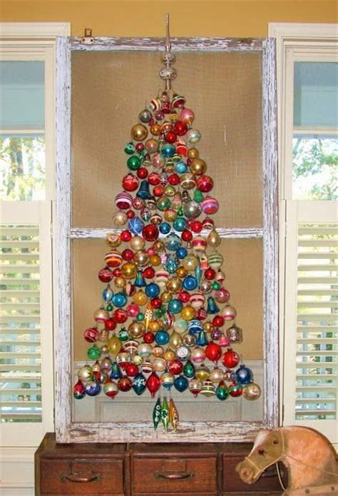 someday crafts 7 non traditional christmas trees