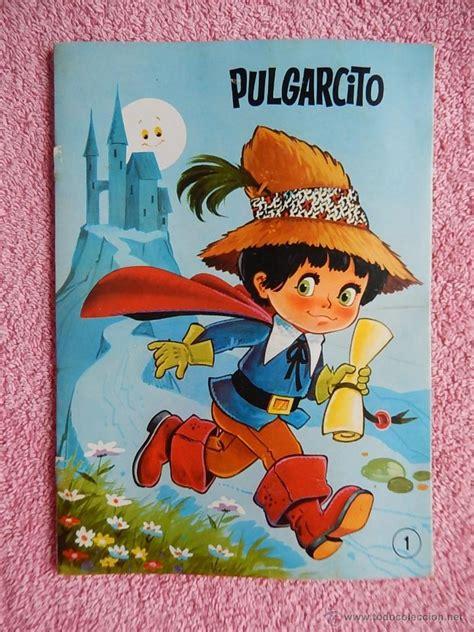 libro pulgarcito pulgarcito 1973 roma cuentos dinamicos 1 con di comprar libros de cuentos en todocoleccion