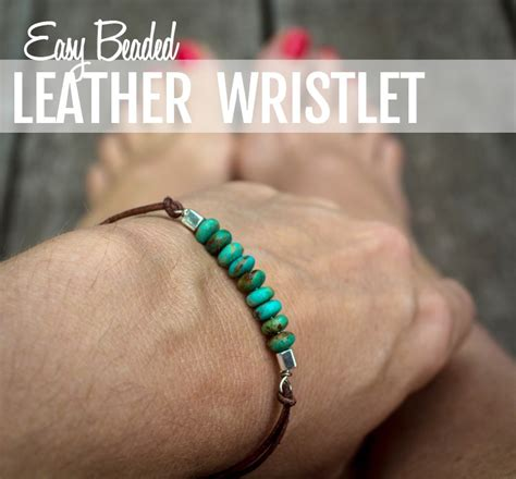 simple beaded bracelets to make 15 easy and diy bracelets to make in an evening