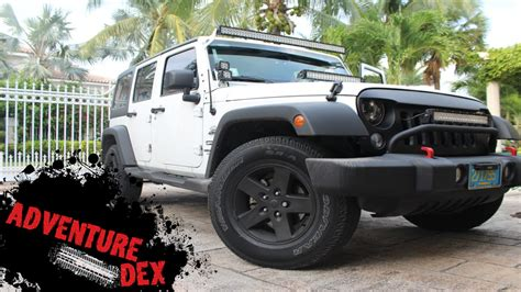 plasti dip jeep white how to plasti dip jeep rims tutorial youtube