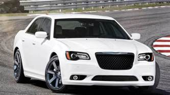 2011 Chrysler 300 Srt 2012 Chrysler 300 Srt8 Debuts With New 465 Horsepower 6 4l