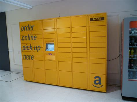 amazon locker what is amazon locker and how does it work what you need