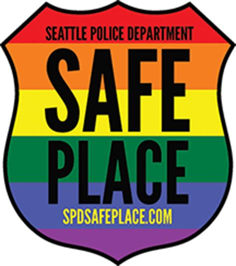 seattle police's focus on creating a safe place for