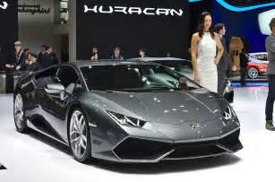 De Lamborghini Lamborghini Hurac 225 N
