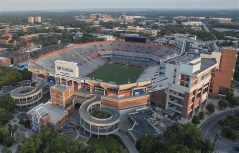Uf International Business Mba by Of Florida Sports Management Degree Guide