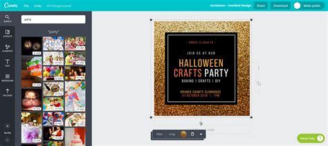 Canva Zaproszenia | jak stworzyć projekt zaproszenia w canva w 5 minut