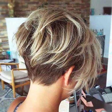 cool  view undercut pixie haircut hairstyle ideas
