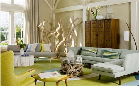 caribbean themed living room decorating with a caribbean influence