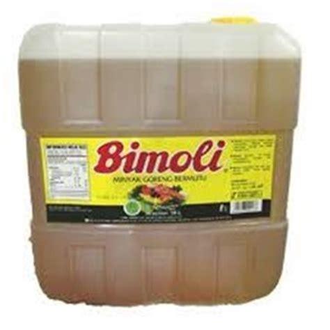 Minyak Goreng Bimoli Di Indo jual minyak goreng bimoli harga murah jakarta p182524