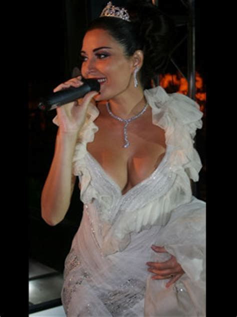 Bridal Inspiration: Cyrine Abdelnour   Arabia Weddings