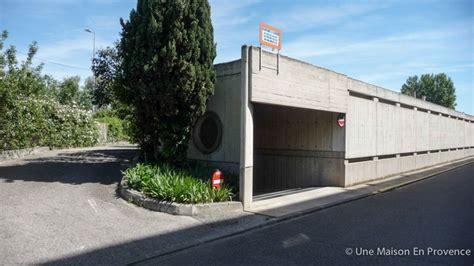 achat garage achat parking avignon