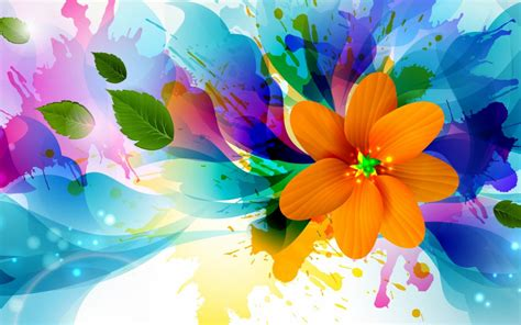 wallpaper abstract colorful flower pin colorful abstract flower wallpaper on pinterest