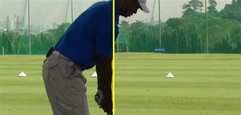 secondary axis tilt golf swing golf swing setup page 2