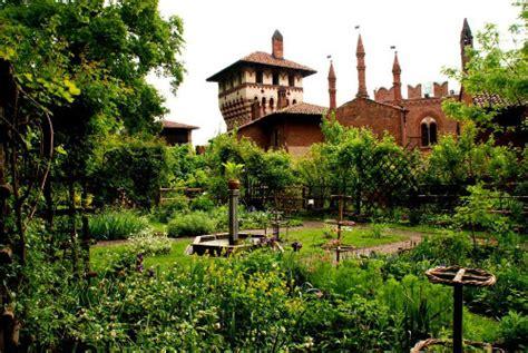 cinema giardino torino il giardino medievale di torino un prezioso ecosistema