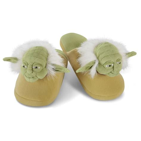 yoda slippers for may the 4th be with you 6 facts about wars