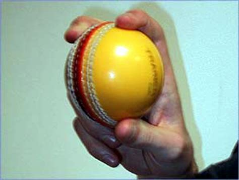air swing bowling bbc sport academy cricket skills bowling the inswinger