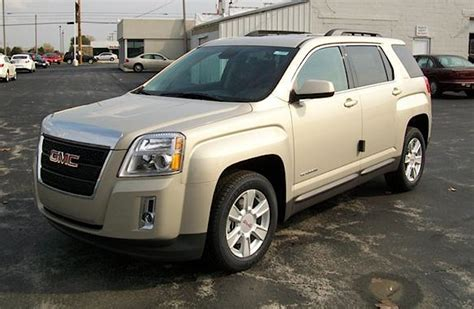 gold mist 2012 gmc terrain paint cross reference