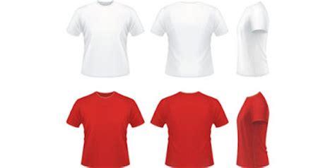desain kaos merah kaos polos merah png clipart best